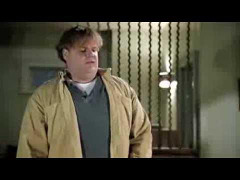 Tommy Boy (1995) -  Fat guy in a little coat