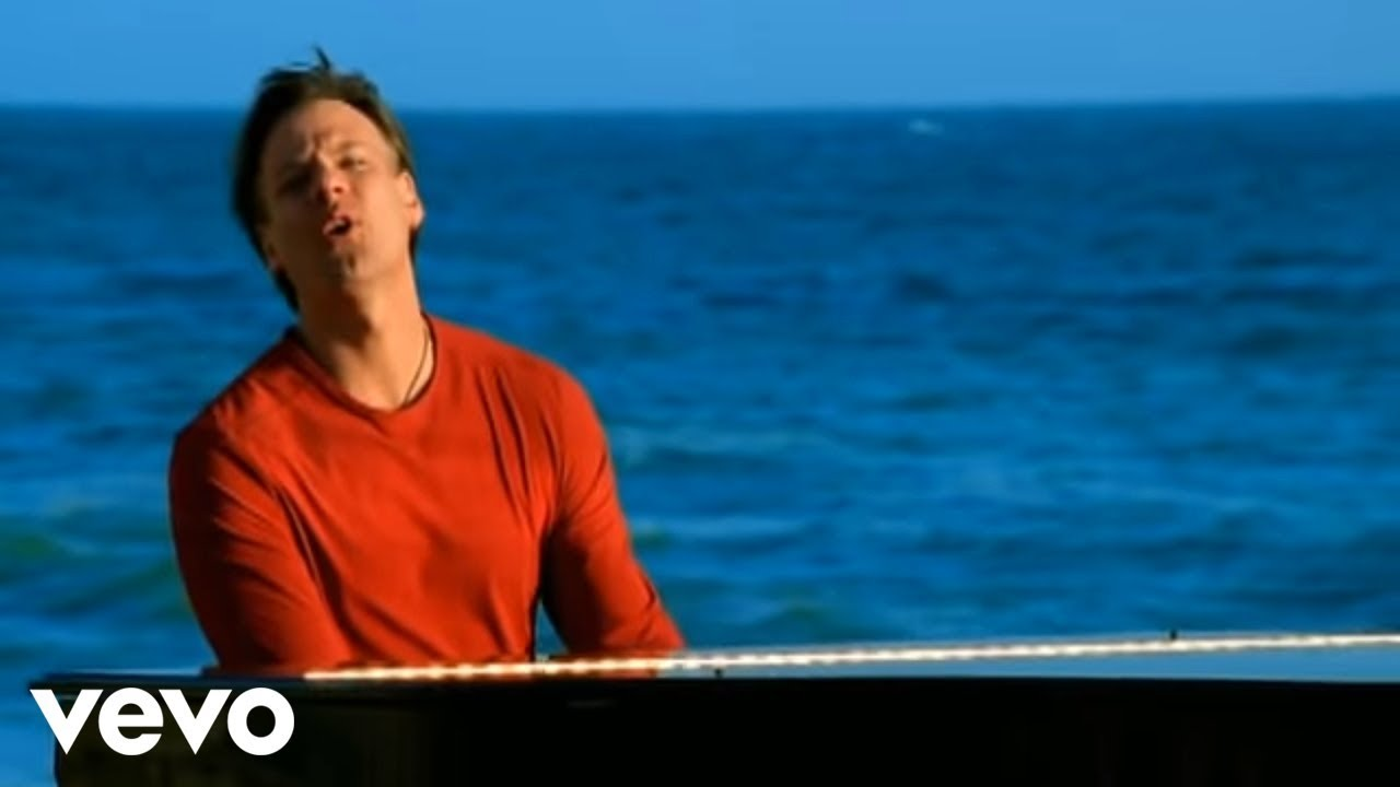 Phil Vassar - Just Another Day In Paradise (Official Video)