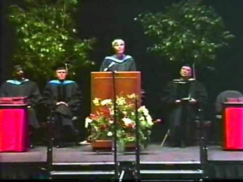 Class of 2001 Princeton High School Graduation
