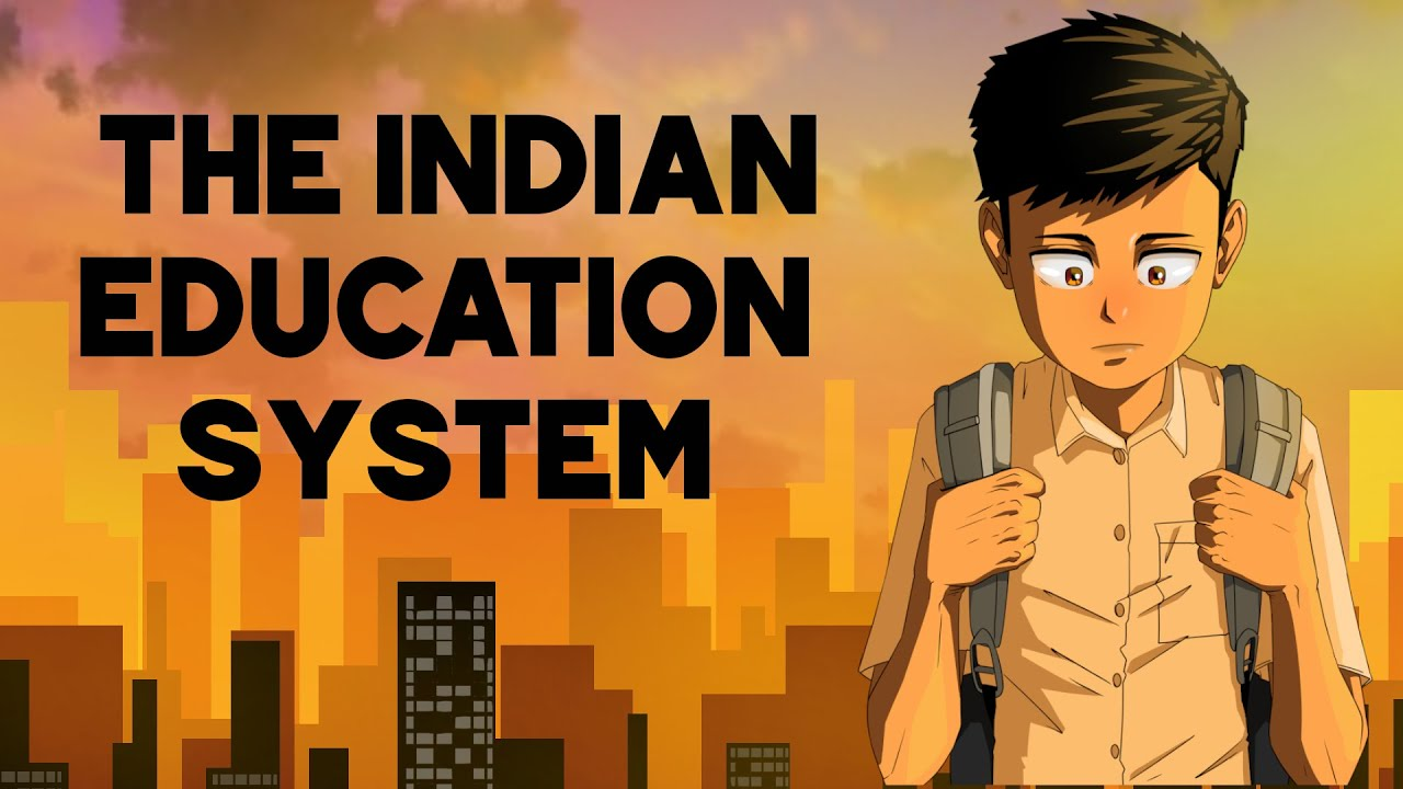 The Indian Education System Has Failed   FMF