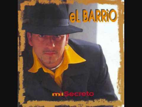 El Barrio - Escúchalo