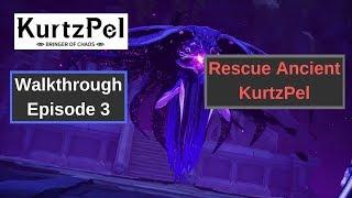 Video-Search for Kurtzpel walkthrough