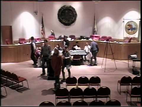 Historic District Commission 2.11.15