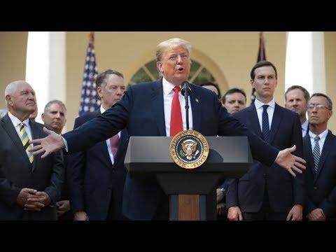 NAFTA 2.0 Enshrines Deregulation for all of North America