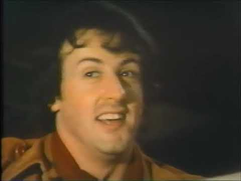"""Download Sylvester Stallone & Terry Funk Behind The Scenes of """"Paradise Alley"""" (1978)"""