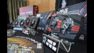 AMD R9 200 Series Gallery ASUS, HIS, MSI, Sapphire, PowerColor and Gigabyte Lineups