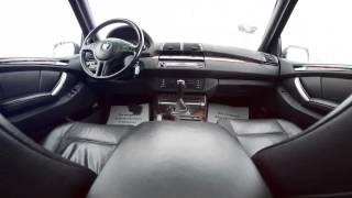 Авто BMW X5 2003 3 0 AT