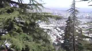 Поездка с семьёй в Грузию, в Тбилиси / Арстайл /