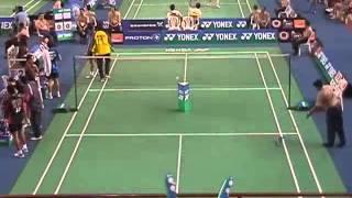 asia championship 2008 Flandy Limpele Vita Marissa vs Hendri Kurniawan Saputra Yujia Li Asia Championship 20081