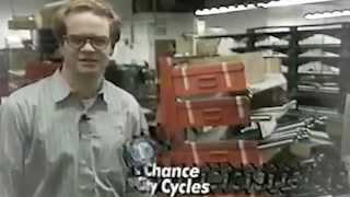 Fat Chance Bicycles - 2015 Yo Eddy Team Fat Chance Frame