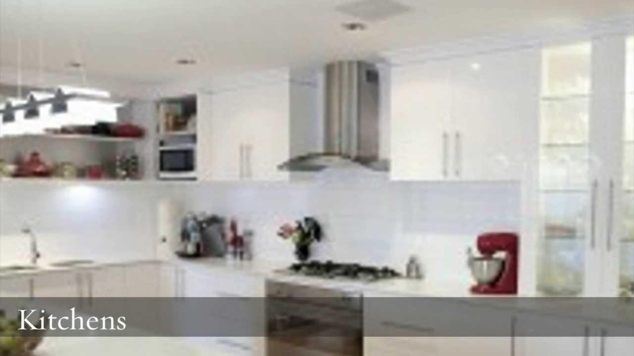 Kitchen Renovations Mandurah   Merlin Cabinets - YouTube