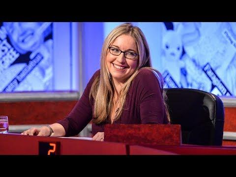 Have I Got News For You S56 E5. 2 Nov 18. Victoria Coren Mitchell, Robert Rinder,