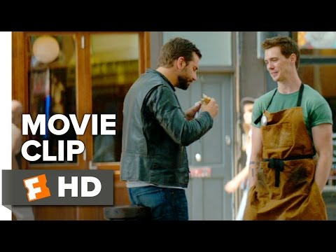 Burnt Movie CLIP - Arrogance (2015) - Bradley Cooper, Sienna Miller Drama Movie HD