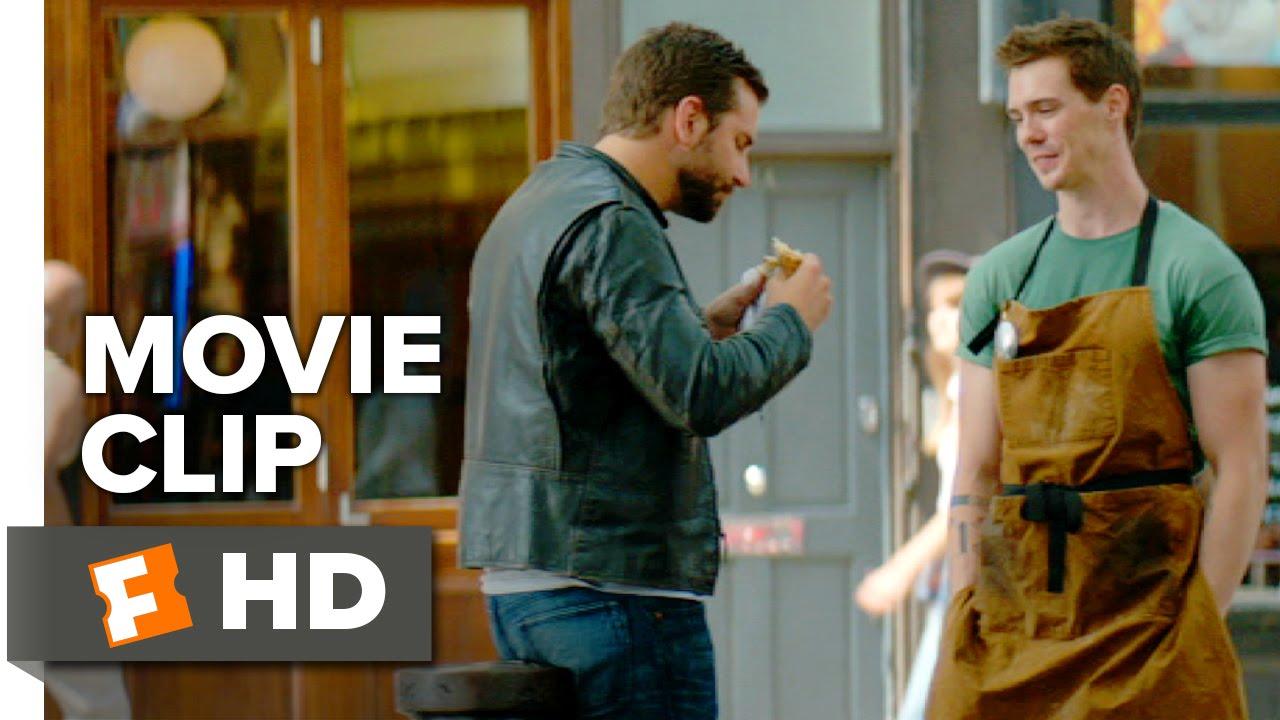 Download Burnt Movie CLIP - Arrogance (2015) - Bradley Cooper, Sienna Miller Drama Movie HD