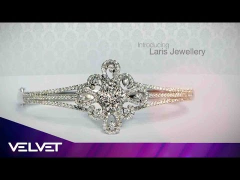 Laris Jewellery - Promotional Video