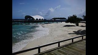 The Westin Miriandhoo Resort, Maldives