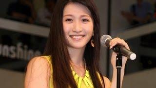 アイドルグループ「アイドリング!!!」の9号こと横山ルリカさんが6月1...