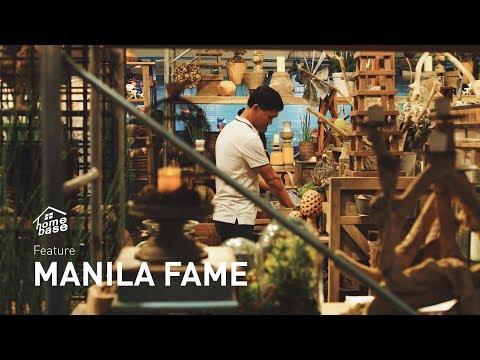Manila Fame 2017