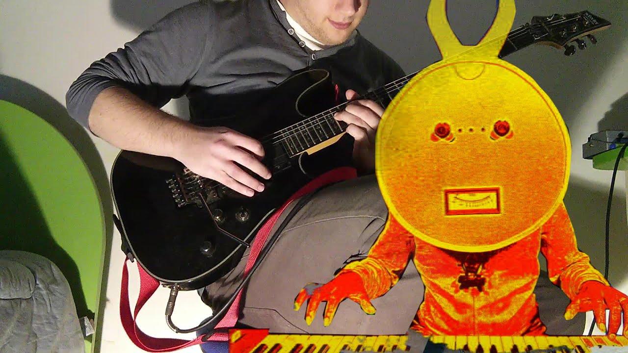 chameleon-herbie-hancock-guitar-cover-ruben-tura