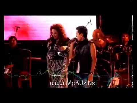 Shod Guruhi ft  Munisa Rizayeva   Yorim bo'l {Official Clip}   YouTube