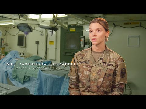 Army Medicine Career Opportunities