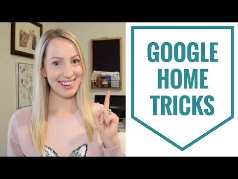 Google Home: 7 Best Features