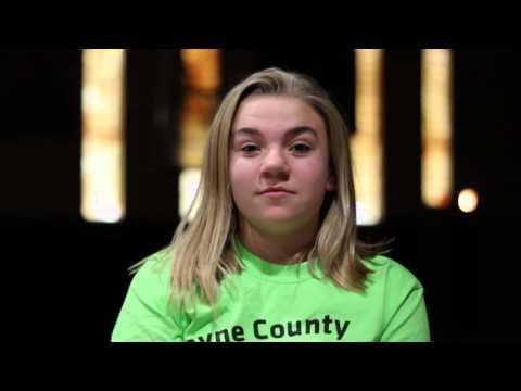 Vinson Middle School SADD | DRINKING PSA 2