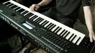 Rock Keyboard Solo ! ( by Timo Jäger)
