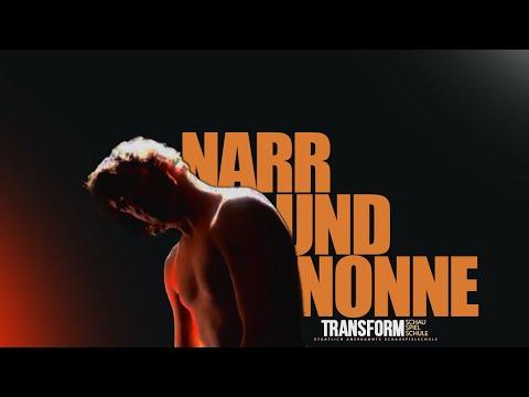 Narr und Nonne - St. Ignacy Witkiewicz, Filmstudio Transform