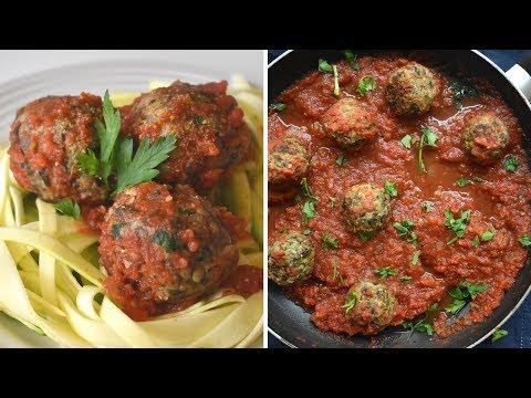 cena-saludable:-albÓndigas-de-lentejas---vida-vegana