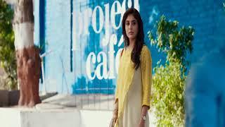 Sawarne lage (duet version) - lyrical video _Mitron_ (Jubin Nautiyal & Nikita Gandhi)