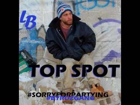 Larry Byrdz - Top Spot (Prod. 84Music1)
