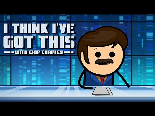 announcement-i-think-i-ve-got-this-with-chip-chapley