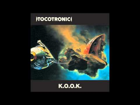 Tocotronic - Jenseits des Kanals