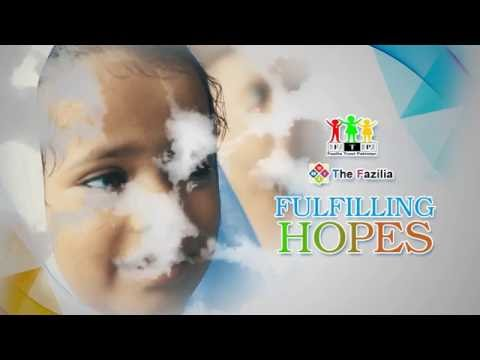 Fazilia Trust Pakistan Documentary