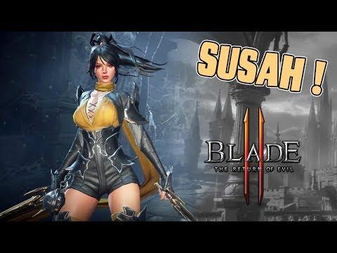 Kenapa Jadi Begini?! - Blade II : The Return Of Evil (Android)