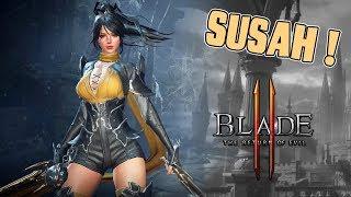 Kenapa Jadi Begini?! - Blade Ii : The Return Of Evil  Android
