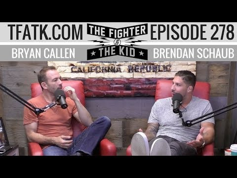 The Fighter and The Kid - Episode 278
