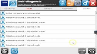 Download Video TEXA Off Highway Diagnostics on CAT 315CL Excavator MP3 3GP MP4