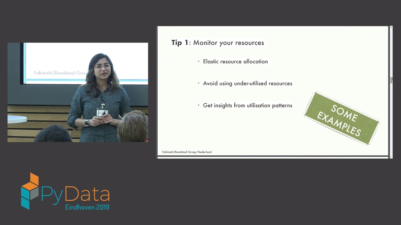 Image from The 3 energy saving tips for your data science ecosystem