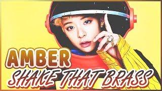 Amber [ f(x) ]- Shake That Brass (feat. Taeyeon of SNSD) [polskie napisy / PL SUB]