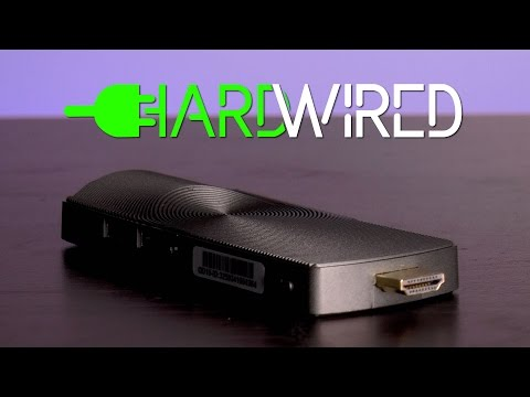 Azulle Access Plus - The BEST Mini-PC Stick? Our Full Review! | Hard Wired