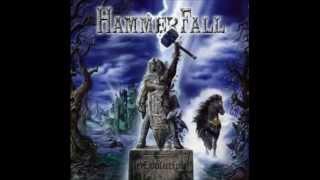 Hammerfall   Wildfire