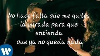 Donde esta el amor de Jesse Joy ft Pablo Alboran Karaoke