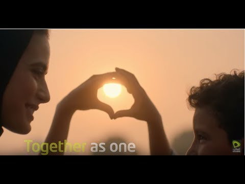 Together as one | نحن معاً