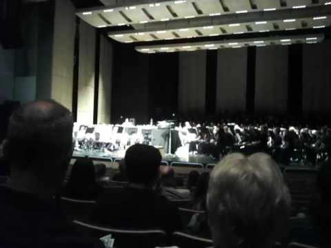 The Conejo Valley Unified School District 35th Annual All District Band Festival(5)