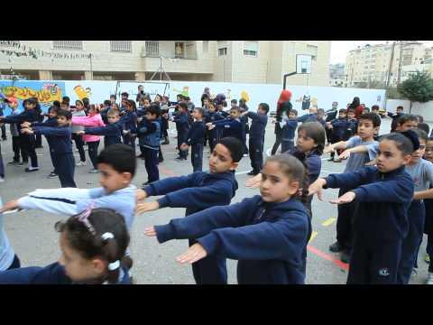 School in Palestine - Ramallah