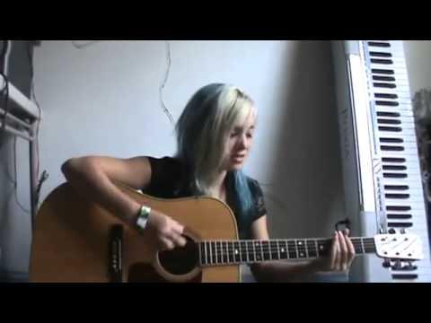 Elizabeth Grace - I'm So Sick - Flyleaf (Cover)
