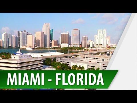 Miami - Florida / Lugares Turísticos