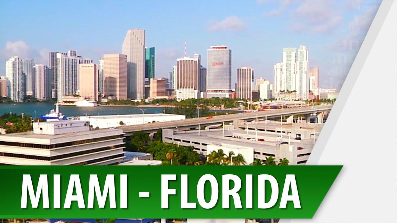 Miami - Florida, Estados Unidos - Destinos Cosmovision ...